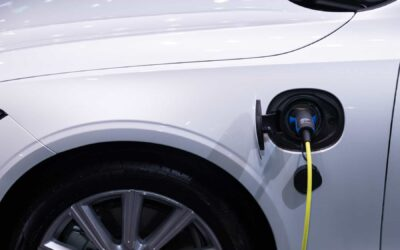 Ruim 18% meer elektrische auto's verkocht in het derde kwartaal van 2020